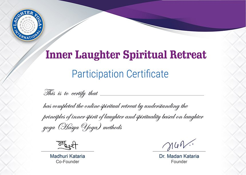 spiritual-retreat-certificate